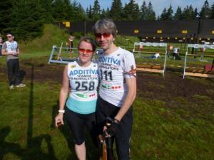 Sandra und Markus Lichte